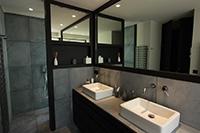 Salle de bain, Toilettes et WC à Baune (49140)