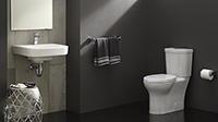 Installation d'un sèche-serviettes par Salle Bain WC à Belarga